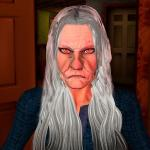 Free Download Neighbor's Scary Creepy Granny House APK, APK MOD, Cheat