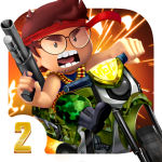 Free Download Ramboat 2 – The metal soldier shooting game 1.0.44 APK, APK MOD, Ramboat 2 – The metal soldier shooting game Cheat
