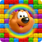 Free Download Toon Cube Crush APK, APK MOD, Cheat