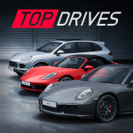 Free Download Top Drives – Car Cards Racing  APK, APK MOD, Top Drives – Car Cards Racing Cheat