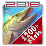 Free Download World of Fishers, Fishing game APK, APK MOD, Cheat