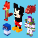 Download Disney Crossy Road  APK, APK MOD, Disney Crossy Road Cheat