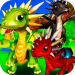Download Dragon Family Simulator APK, APK MOD, Cheat