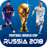 Download Football World Cup: Soccer League 2018 APK, APK MOD, Cheat