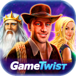 Download GameTwist Slots: Free Slot Machines & Casino games  APK, APK MOD, GameTwist Slots: Free Slot Machines & Casino games Cheat