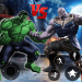 Download Infinity Superheroes vs Immortal Gods: Karate Game 1.1 APK, APK MOD, Infinity Superheroes vs Immortal Gods: Karate Game Cheat