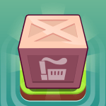 Download Merge Factories – Idle & Click Tycoon APK, APK MOD, Cheat