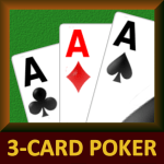 Free Download Ace 3-Card Poker  APK, APK MOD, Ace 3-Card Poker Cheat