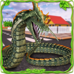 Free Download Furious Anaconda Dragon Snake City Rampage 1.0 APK, APK MOD, Furious Anaconda Dragon Snake City Rampage Cheat