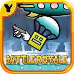 Free Download GD Battle Royale APK, APK MOD, Cheat