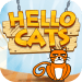 Free Download Hello Cats 1.2.4 APK, APK MOD, Hello Cats Cheat