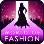 Free Download World of Fashion – Dress Up APK, APK MOD, Cheat
