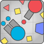 Free Download diep.io APK, APK MOD, Cheat