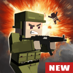Download Block Gun: Gun Shooting – Online FPS War Game 2.1 APK, APK MOD, Block Gun: Gun Shooting – Online FPS War Game Cheat