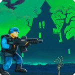 Download Fantasy Soldier:Run & Gun Halloween Shooter game 2.4.6 APK, APK MOD, Fantasy Soldier:Run & Gun Halloween Shooter game Cheat