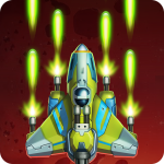 Download Galaxy Attack: Alien Shooter 2 APK, APK MOD, Cheat