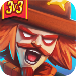 Download Heroes Strike – 3v3 Moba Brawl Shooting APK, APK MOD, Cheat Unlimited Coins and Gems