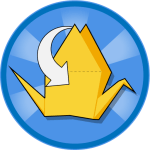 Download Origami Runner APK, APK MOD, Cheat