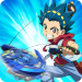 Free Download Beyblade Burst Rivals 1.3.1 APK, APK MOD, Beyblade Burst Rivals Cheat