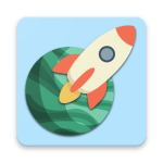 Free Download Space Rocket APK, APK MOD, Cheat