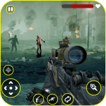 Free Download Zombies – The Adventure Game APK, APK MOD, Cheat