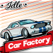 Free Download Idle Car Factory APK, APK MOD, Cheat