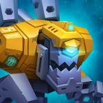 Free Download Tactical Monsters Rumble Arena -Tactics & Strategy 1.10.16 APK, APK MOD, Tactical Monsters Rumble Arena -Tactics & Strategy Cheat