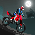 Download Motorcycle Stunts 3D APK, APK MOD, Cheat