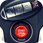 Download Nissan GT-R Start Up Simulator 1.0 APK, APK MOD, Nissan GT-R Start Up Simulator Cheat