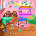 Download Princess Room Cleanup-Wash, Clean, Color by Number APK, APK MOD, Cheat