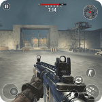 Download Winter Critical Strike – 2019 FPS Shooting Games 1.1.6 APK, APK MOD, Winter Critical Strike – 2019 FPS Shooting Games Cheat