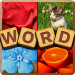 Free Download 4 Pics Puzzle: Guess 1 Word APK, APK MOD, Cheat
