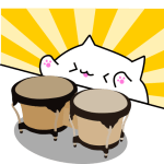 Free Download Bongo Cat Studio 1.3 APK, APK MOD, Bongo Cat Studio Cheat