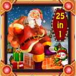 Free Download Free New Escape Games 52-Best Christmas Games 2018 APK, APK MOD, Cheat