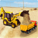 Free Download Heavy Construction Mega Road Builder APK, APK MOD, Cheat