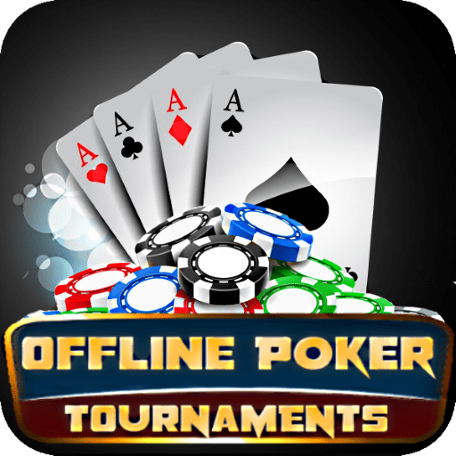 Free Download Offline Poker: Tournaments 1 6 4 APK, APK MOD
