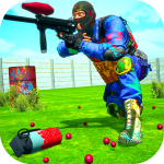 Free Download Paintball Arena Royale Shooting Battle: Color War 1.1 APK, APK MOD, Paintball Arena Royale Shooting Battle: Color War Cheat