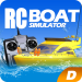 Free Download RC Boat Simulator 1.8 APK, APK MOD, RC Boat Simulator Cheat