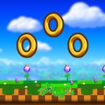 Free Download Sonic The Advance 3 1.2 APK, APK MOD, Sonic The Advance 3 Cheat