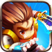 Free Download Soul Warriors – Fantasy RPG Adventure: Heroes War APK, APK MOD, Cheat