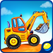 Free Download Truck games for kids – build a house ? car wash 0.4.6 APK, APK MOD, Truck games for kids – build a house ? car wash Cheat