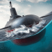 Free Download WORLD of SUBMARINES: Navy Shooter 3D War Game APK, APK MOD, Cheat