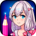 Download Animated Glitter Coloring Book – Anime Manga APK, APK MOD, Cheat