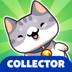 Download Cat Game – The Cats Collector! 0.8.1 APK, APK MOD, Cat Game – The Cats Collector! Cheat