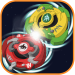 Free Download BeyBlade Battle APK, APK MOD, Cheat