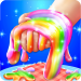 Free Download Crazy Slime Maker: A Free Fun Fluffy Squishy Game APK, APK MOD, Cheat