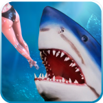 Free Download Shark Simulator 2019 1.3 APK, APK MOD, Shark Simulator 2019 Cheat