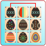 Download Easter Eggs: The Connect Game 1.0 MOD APK, Easter Eggs: The Connect Game Cheat