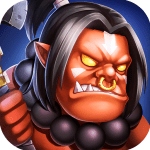 Download Mighty Puzzle Heroes 1.0.8 APK MOD, Mighty Puzzle Heroes Cheat