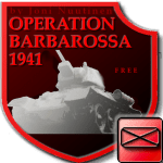 Download Operation Barbarossa LITE 5.4.9.0 APK MOD, Operation Barbarossa LITE Cheat